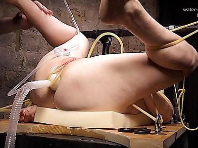 Lucy First Enema Accouterment 4 be beneficial to 5