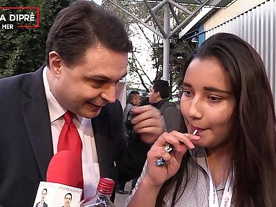 Strange video be advisable for a mexican girl with Andrea Dipre