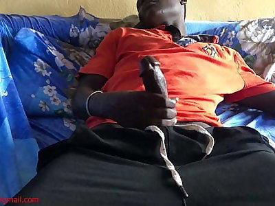 Supplicant plugged up masturbating to have sex with a married woman