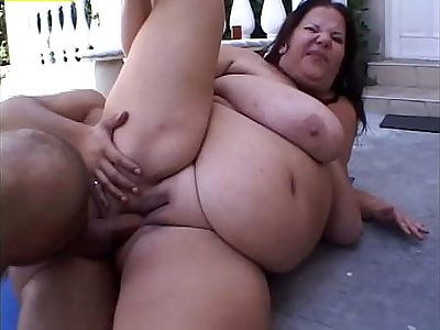 Phat Farm #6 - Fat body of men know there are tons of guys who find them attractive