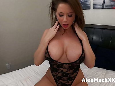 Amazing Emily came over to get dicked down Unending