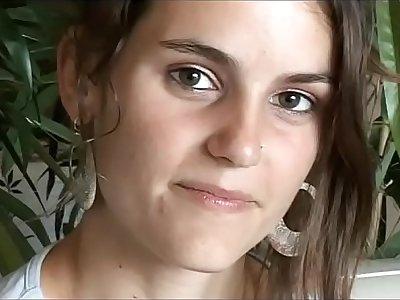 Virginie Delorme, magnifique débutante française en colouring