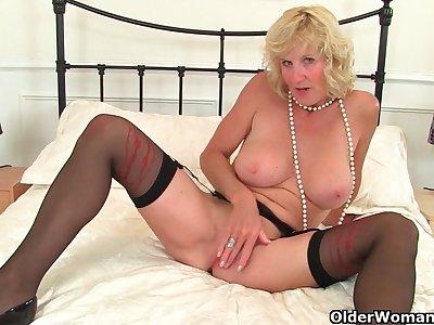 An older woman means fun part 97