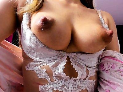 Sexy Milf Nipples